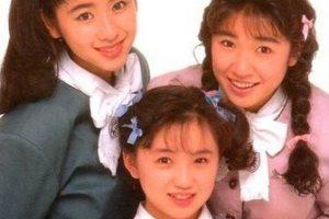 永作博美、リボンの活動と他のメンバー、松野有里巳、佐藤愛子の今は?
