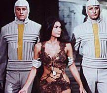 猿の惑星、魅惑のノヴァ役、リンダハリソンの現在は現役カリスマ女優