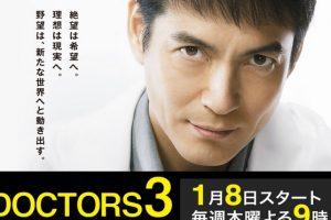 Doctors3のホステスななちゃんは誰?伊藤久美子? ハラハラ舞台の病院ロケ地も一緒に見てみよう!